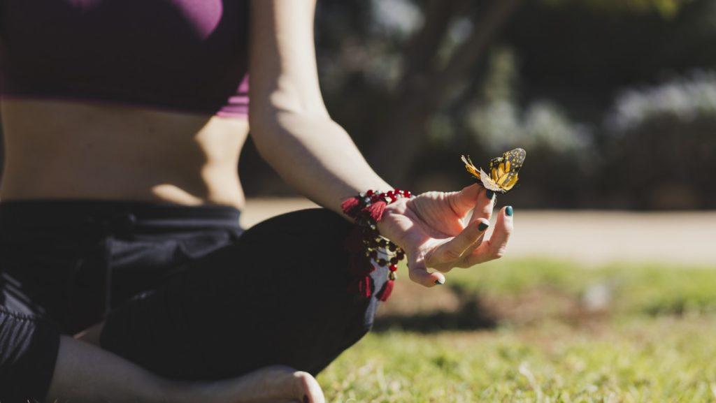 A meditáció fontossága