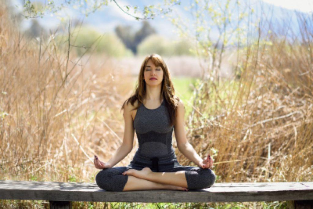 Mi történik amikor meditálsz?